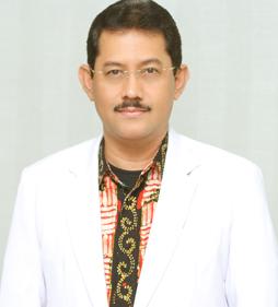 Prof. Dr. dr. Idrus Alwi, SpPD-KKV, FINASIM, FACC, FESC, FAPSIC (K)