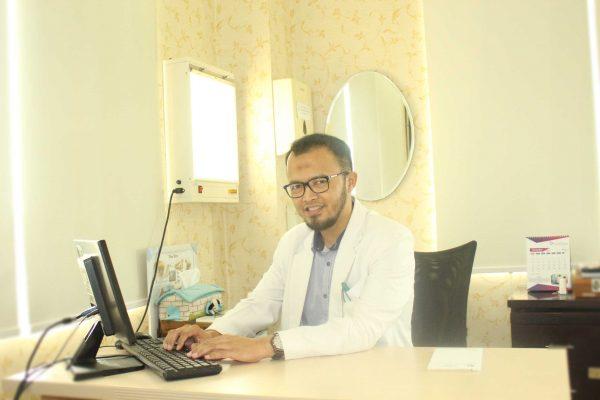 dr. Wily Pandu Ariawan, SpP