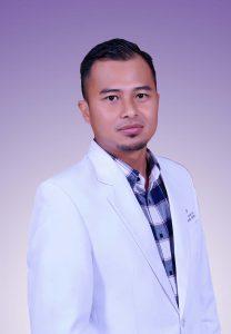 dr. Rizza Nurcahya, SpB, FinaCS