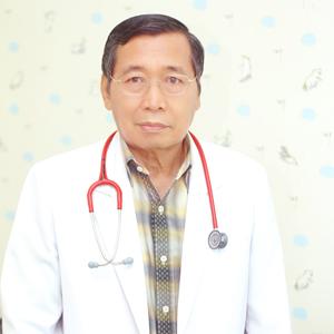 dr. Charles Hasibuan, SpA
