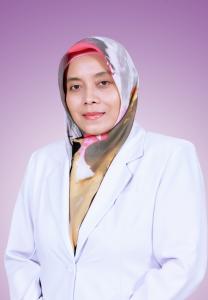 dr. Eka K, SpKK