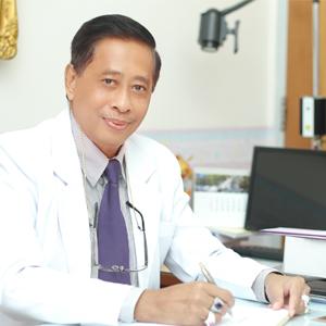 dr. Harry Sugiarto, SpB, FICS, FINACS