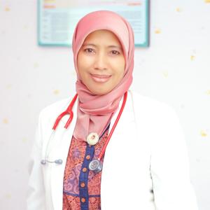dr. Suraiyah, SpA (K)