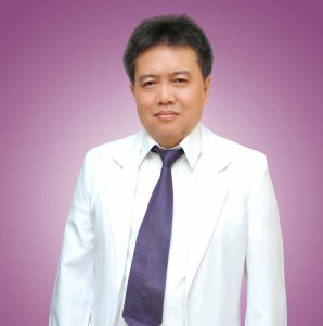 dr. Widayat Alviandi, SpTHT-KL (K)