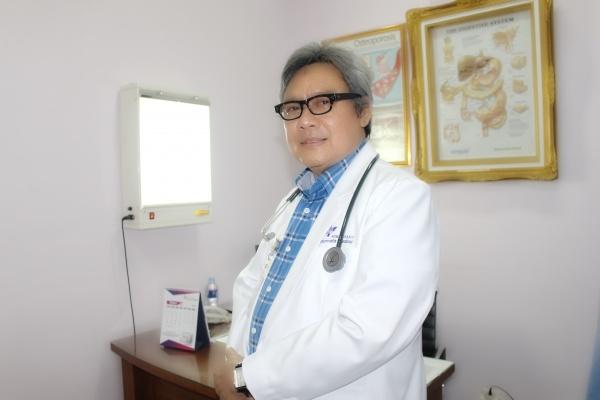 dr. Irwan Adenin, SpB