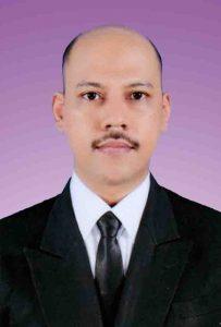 dr. Zen Firhan, SpOT, M.Biomed