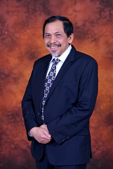 dr. Chairil Anwar Soleh, Sp An