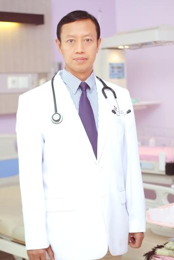 dr. Imam Suyuti, Sp An