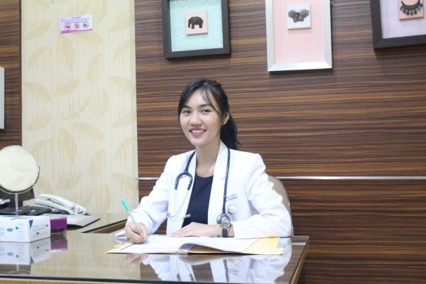 dr. Zalicha Bintang Nindrya