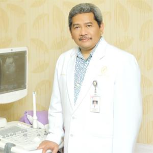 dr. Agus Surur, SpOG