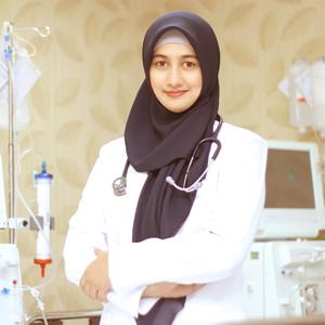 dr. Anugrahini, Sp.PD