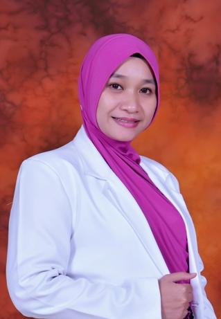 dr. Bekti Darmastuti, SpTHT-KL