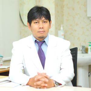 dr. Dany K. Ramdhan, SpBS