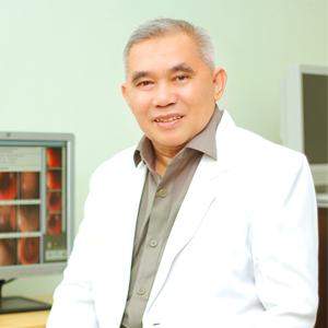 dr. Dasril Nizam, SpPD, KGEH (K)