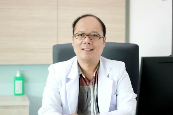 dr. Hendrik Sirait, SpKJ