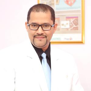 dr. Isa An Nagib, SpOT(K), FICS