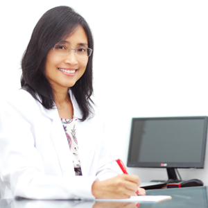 dr. Laksmi Dewayani, MS,SpGK