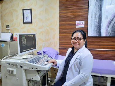 dr. Mahendri Dewita Danarti, SpOG