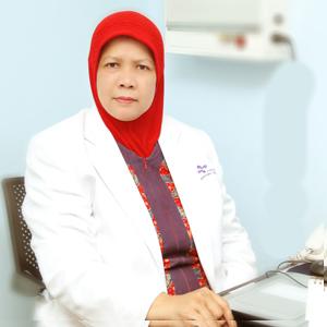 dr. Nilal Fauza, SpKFR