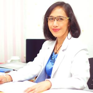 dr. Tinuk Agung M, SpA (K)