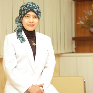 DR. dr. Tofan Widya Utami, SpOG (K)