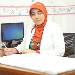dr. Tuty Herawaty, SpA
