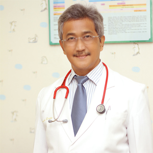 dr. Yuli Yafri Razak, SpA