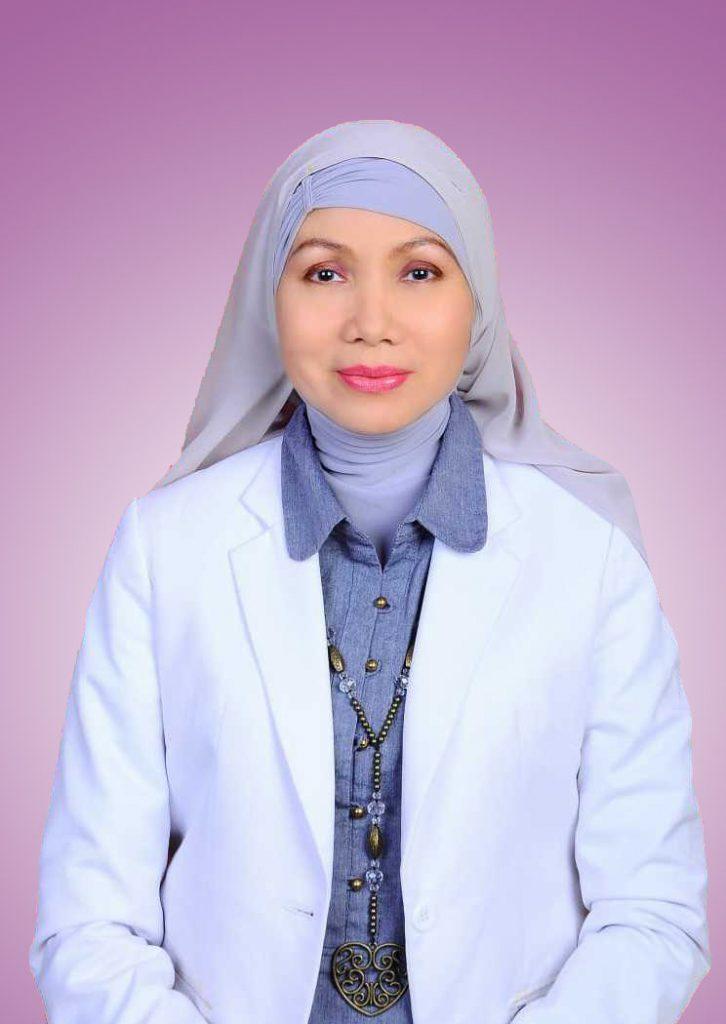 dr. Ferika Widya Suryani, SpPD