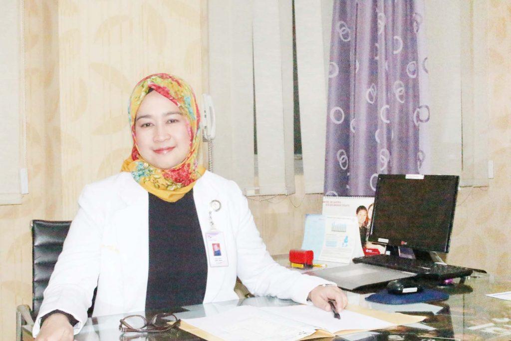 dr. T. Dewi Anggraeni, SpOG (K)