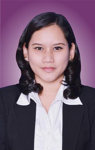 drg. Fitria Nugrahani, Sp.Ort