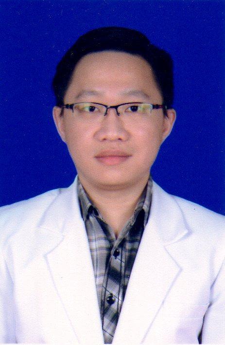 drg. F. X. Andi Wiyanto, MM, Sp.Perio